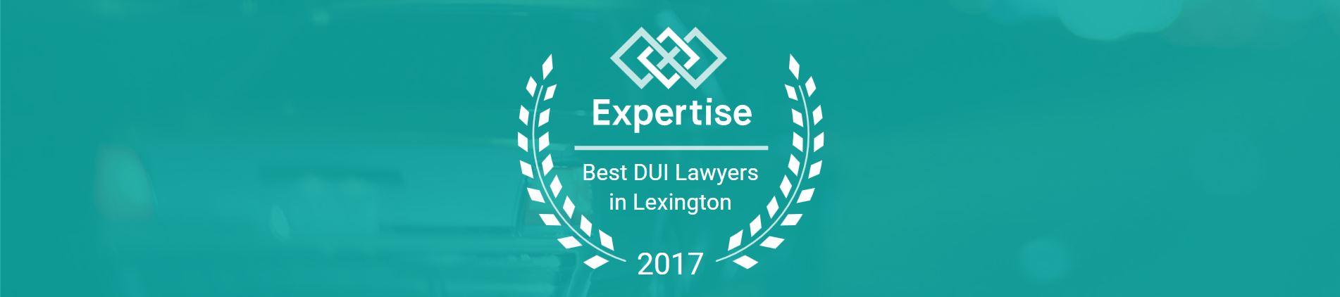 best dui lawyer lexington