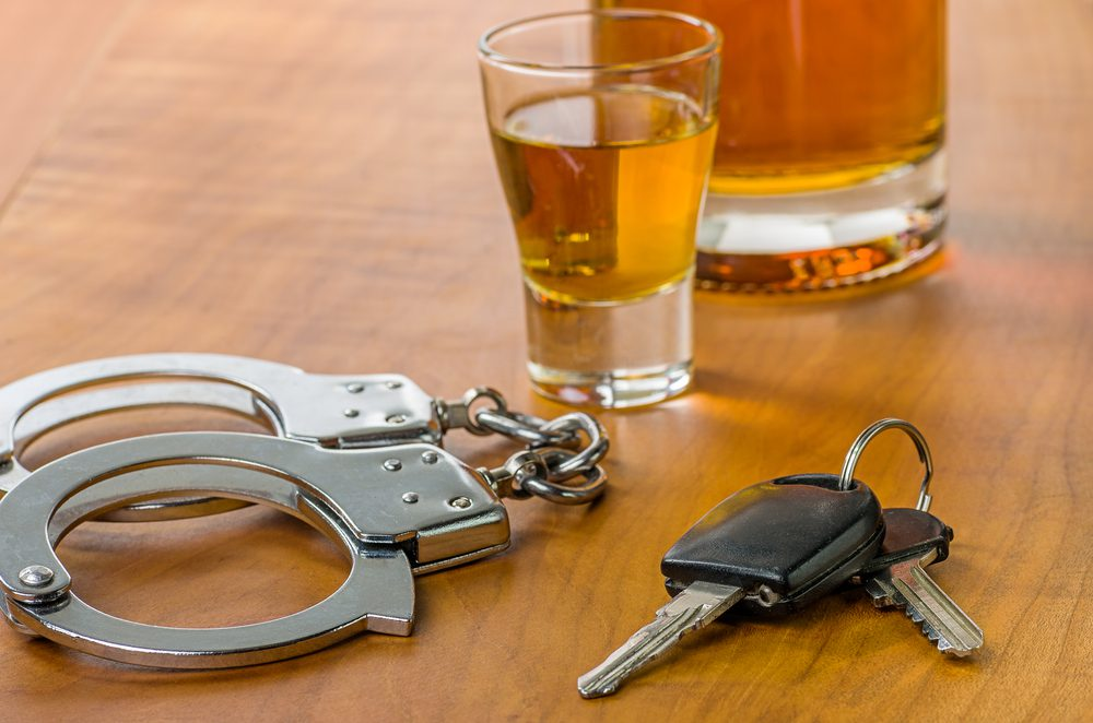avoid dui in kentucky